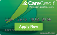 Apply for Care Credit now